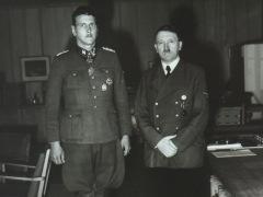 MI+Otto+Skorzeny+Adolf+Hitler+Irish+farmer+Nazi